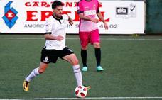 Xabi Otiñano: «La presión ahora la tienen otros»