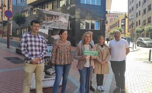 El PNV apuesta por una red que atienda a los mayores en Barakaldo
