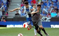 La Real cae ante el Espanyol y no jugará en Europa