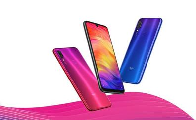 Xiaomi Redmi Note 7: la gama media sube de nivel