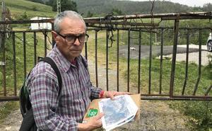 Reclaman al Gobierno vasco actuar en un vertedero con lindane en Barakaldo