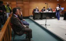 Condenan a un año de prisión por conducción temeraria al director de Mercedes