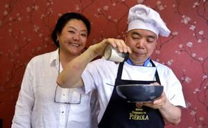 Taroku (Getxo): Alta cocina cantonesa