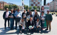 El PNV de Getxo combinará pisos para jóvenes con una residencia