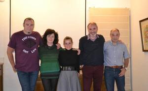 Arrigorriaga Gara presenta un plan de trabajo «abierto a la ciudadanía»