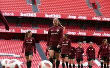 «Atasco total» en la negociación para el primer convenio colectivo de las futbolistas de élite