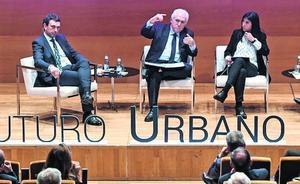 Los rectores vascos piden un Bilbao universitario que sea atractivo para vivir y trabajar