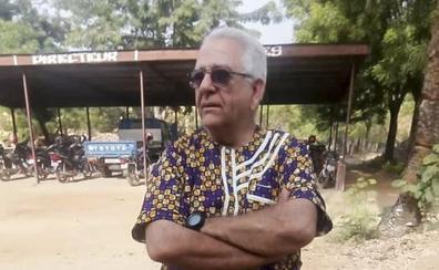 Asesinado a cuchilladas un misionero salesiano vasco en Burkina Faso