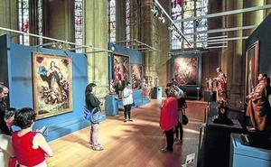 Los museos abren sus secretos