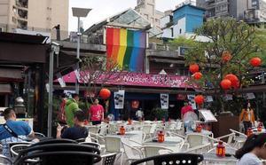 Taiwan, sexu bereko bikoteen arteko ezkontzak onartu dituen Asiako lehen herrialdea