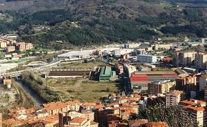 El PSE presenta un proyecto global para desarrollar los terrenos de la antigua Basconia
