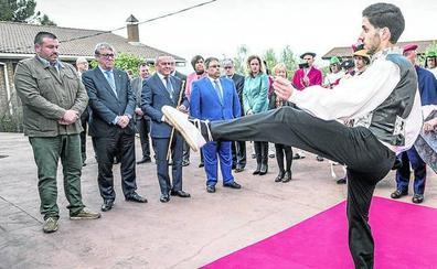 Rioja Alavesa se reivindica en campaña