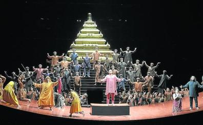 Un Bizet que brilla gracias a voces de muchos quilates