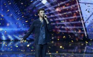 Una balada romántica de Países Bajos gana Eurovisión 2019