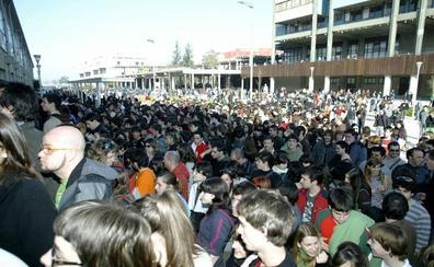 El EGA desaparece para igualar los niveles de exigencia del euskera al del resto de lenguas