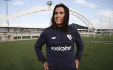 Eunate se cae de la lista de España horas antes de conocerse la definitiva