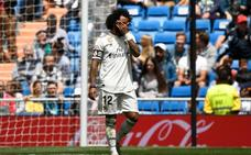 Marcelo: «Ha sido una de las temporadas más duras a nivel personal»
