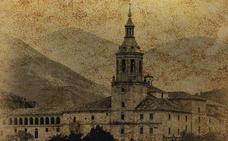 'La fuente de los siete valles' ,de Félix G. Modroño