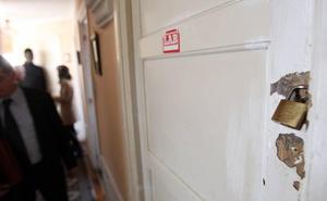 Los 'pisos patera' con inmigrantes ilegales complican el control de la tuberculosis