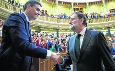 La semana que convulsionó la política española