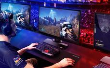 Los mejores monitores para jugar desde 150 euros