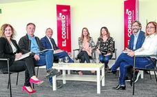 Los candidatos forales buscarán el consenso para transformar la industria en Álava