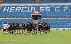 Aitor Larrazabal: «Nos ha tocado un club histórico y con mucho poder»