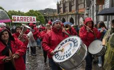 Dónde será el Ibilaldia 2020: ikastola y municipio confirmado