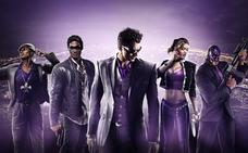 Saints Row The Third: 'El Paquete Completo' llega a Nintendo Switch