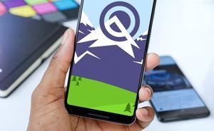 Así será 'Q', la nueva versión de Android que no llegará a móviles Huawei