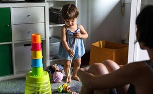 Por qué debes jugar con tus hijos