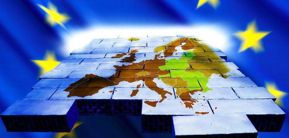 Votar Europa