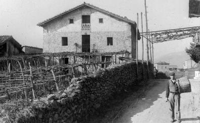 El txakoli de Larrazábal