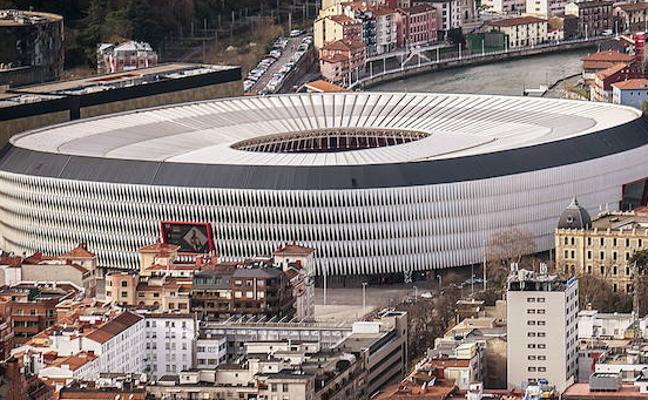 La UEFA abre mañana el plazo para solicitar entradas