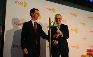La compañía vizcaína Solarpack compra dos plantas solares en Perú por 46 millones
