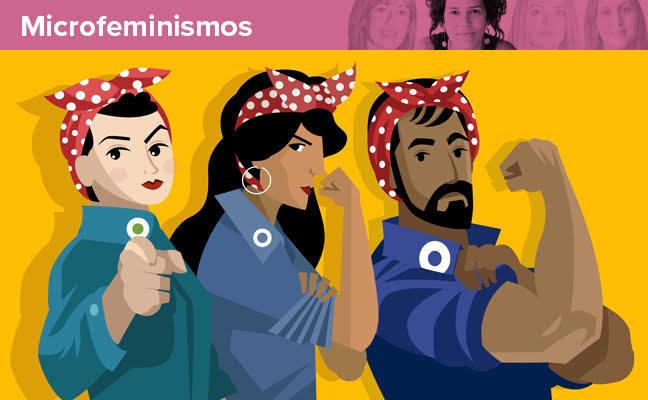 El feminismo debe ser una obligación
