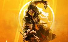 Mortal Kombat 11: retorna la contienda más visceral