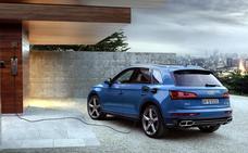 Audi Q5 55 TFSIe quattro