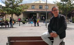 «El modelo de Gorroño está agotado y urge un proyecto de ciudad para Gernika»