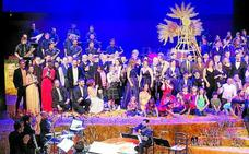 Dos producciones vascas logran los Max a mejor espectáculo musical y coreografía