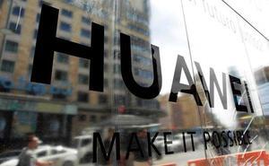 Googlek bertan behera utzi du Huawei konpainiarekin zuen akordioa