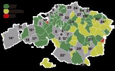 39 grupos independientes tratarán de revalidar 13 alcaldías y pugnarán por otras 21