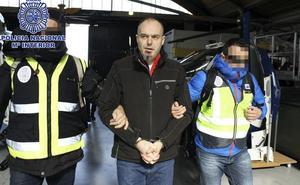 Francia da un giro a su política penitenciaria y acerca al exjefe militar de ETA Mikel Karrera