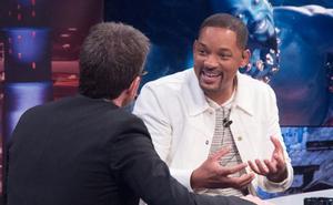 El secreto que Spielberg desveló a Will Smith