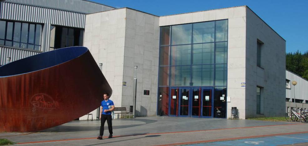 Amurrio debate hoy las nuevas bases para licitar el polideportivo