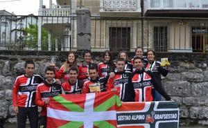 El GrafSestao se proclama campeón de España de Kilómetro Vertical