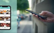 Una veintena de locales de Vitoria se une a una 'app' contra el desperdicio de comida