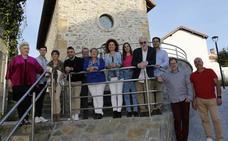 El PNV quiere convertir Plentzia en «referencia» de los deportes acuáticos
