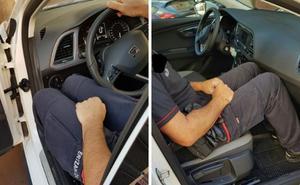 Se amplía de tres a seis meses el plazo para que se modifiquen los coches en los que no entran los ertzainas