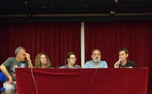 PSE, Basari-Bai y EH Bildu ponen sobre la mesa sus medidas medioambientales